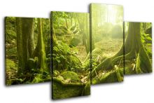 Mystical Forest Trees Landscapes - 13-1824(00B)-MP04-LO